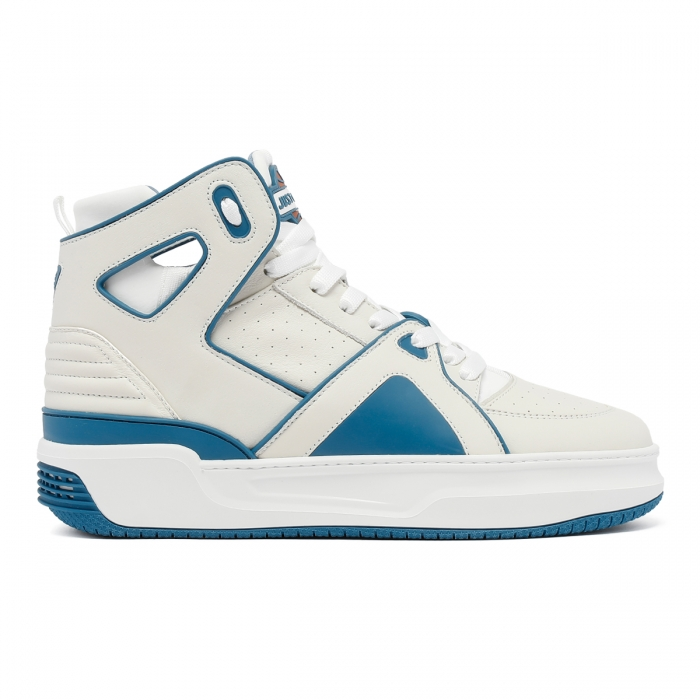 JUST DON Basketball Courtside Sneakers BSKTBLJD1 2