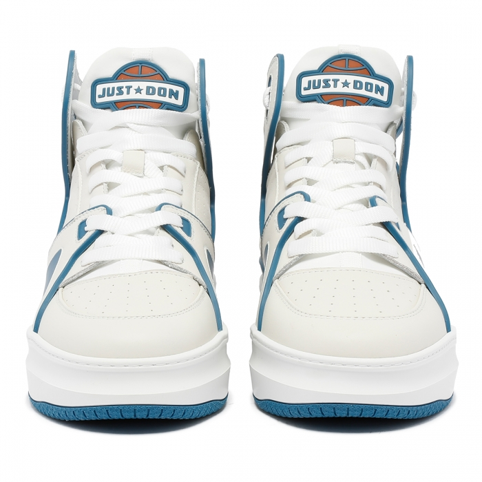 JUST DON Basketball Courtside Sneakers BSKTBLJD1 3