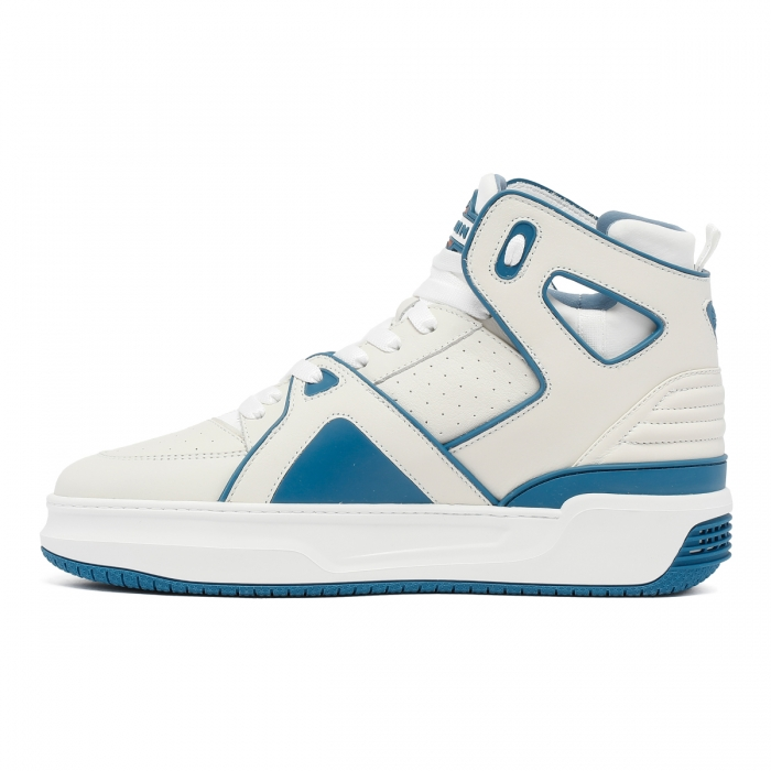 JUST DON Basketball Courtside Sneakers BSKTBLJD1 4