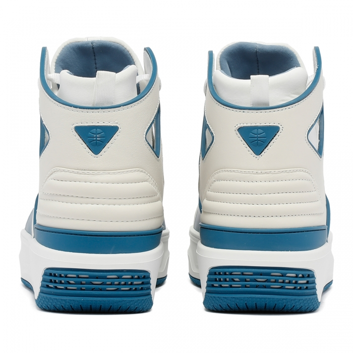 JUST DON Basketball Courtside Sneakers BSKTBLJD1 5