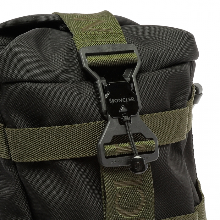 MONCLER Argens Mono Backpack 5A705-00-02SKQ 6