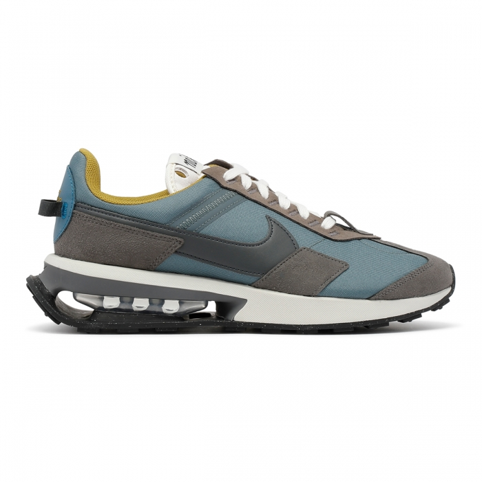 NIKE Gray Air Max Pre-day Sneakers DC5330 2