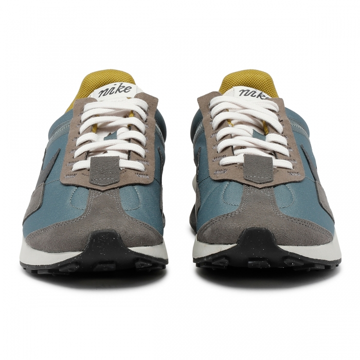 NIKE Gray Air Max Pre-day Sneakers DC5330 3