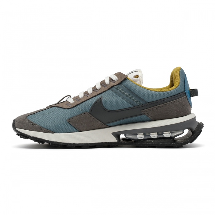 NIKE Gray Air Max Pre-day Sneakers DC5330 4