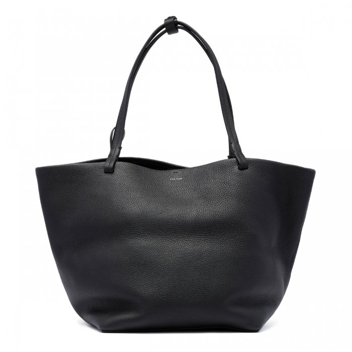 THE ROW Leather Park Tote Three W1272 2