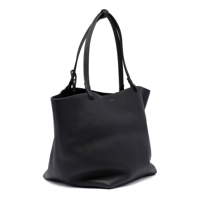 THE ROW Leather Park Tote Three W1272 3