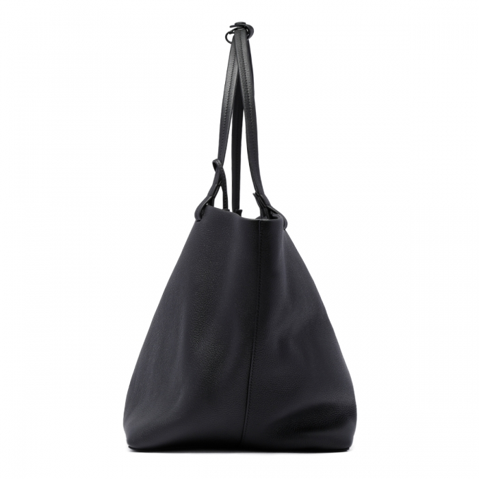 THE ROW Leather Park Tote Three W1272 4
