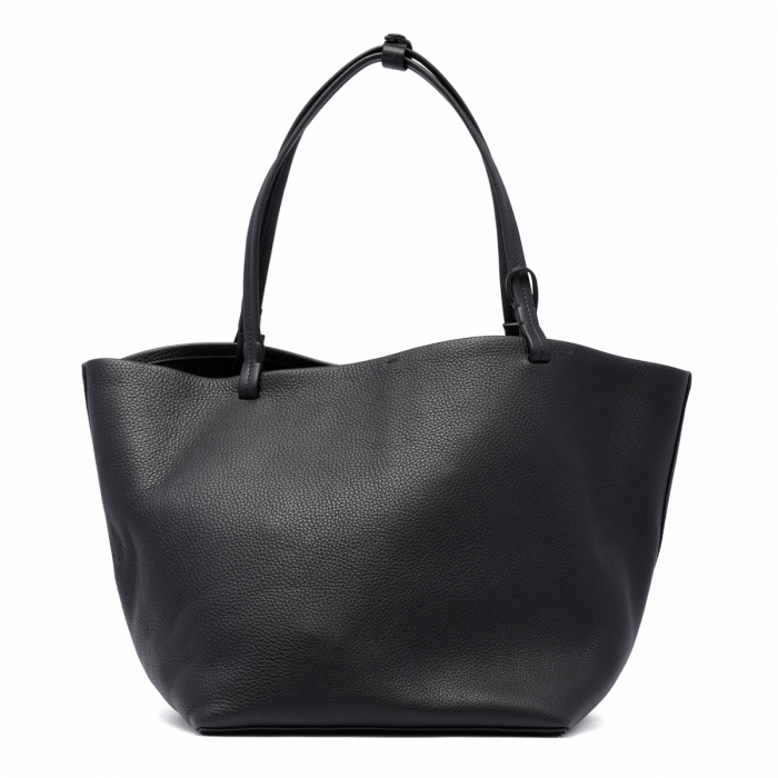 THE ROW Leather Park Tote Three W1272 5