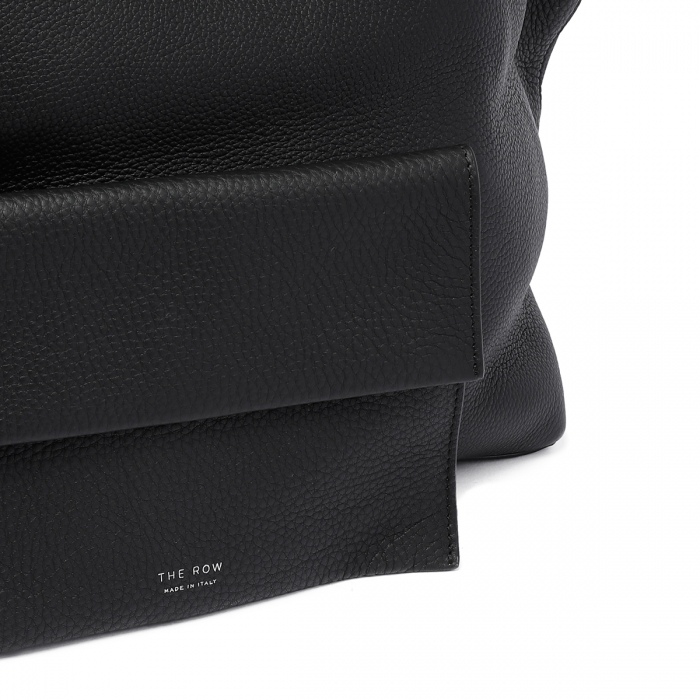 THE ROW Leather Park Tote Three W1272 6