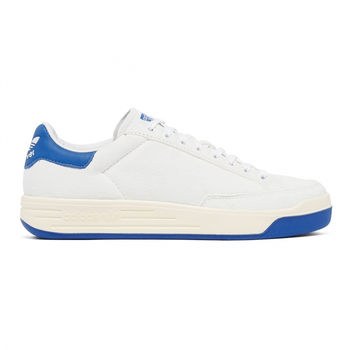 ADIDAS Rod Laver Leather Sneakers FX5608 2