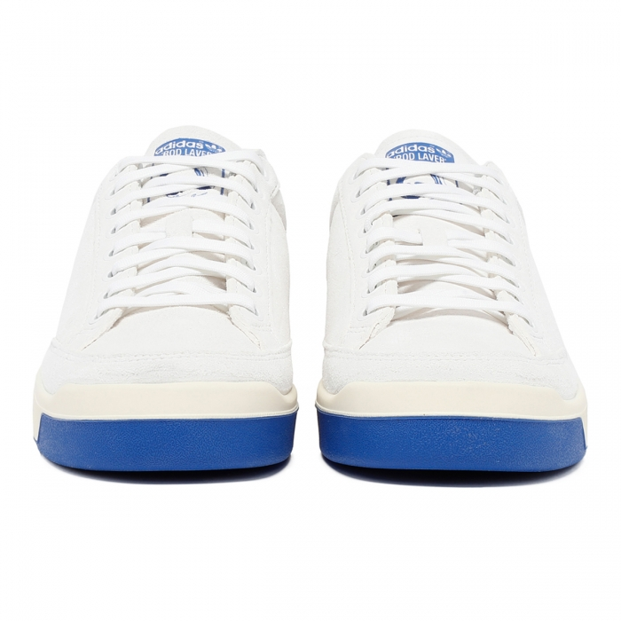 ADIDAS Rod Laver Leather Sneakers FX5608 3