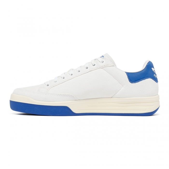ADIDAS Rod Laver Leather Sneakers FX5608 4