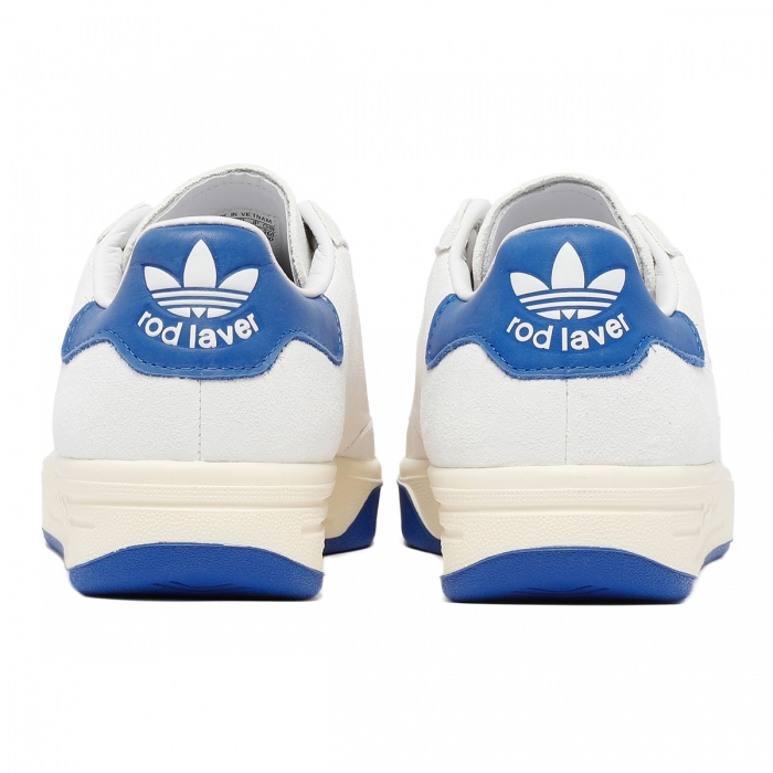 ADIDAS Rod Laver Leather Sneakers FX5608 5
