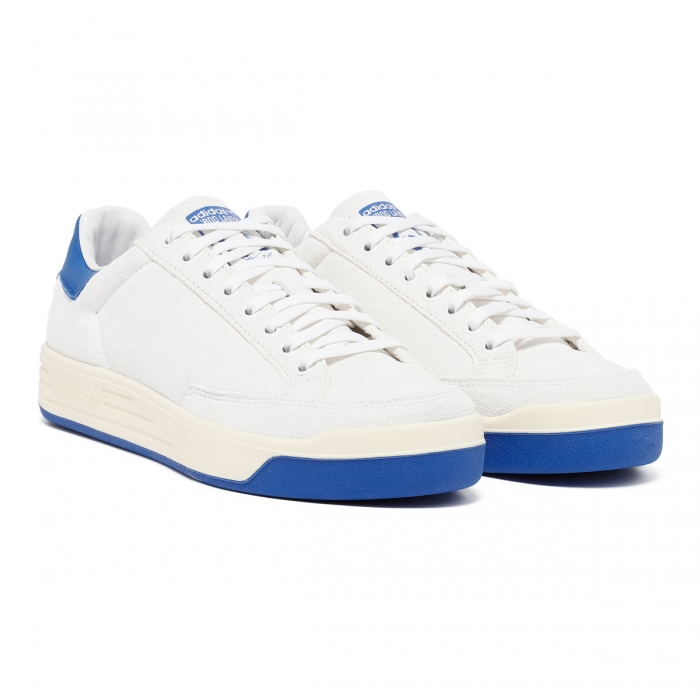 ADIDAS Rod Laver Leather Sneakers FX5608 6