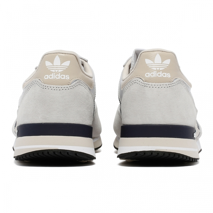 ADIDAS White ZX 500 Sneakers FX6908 5