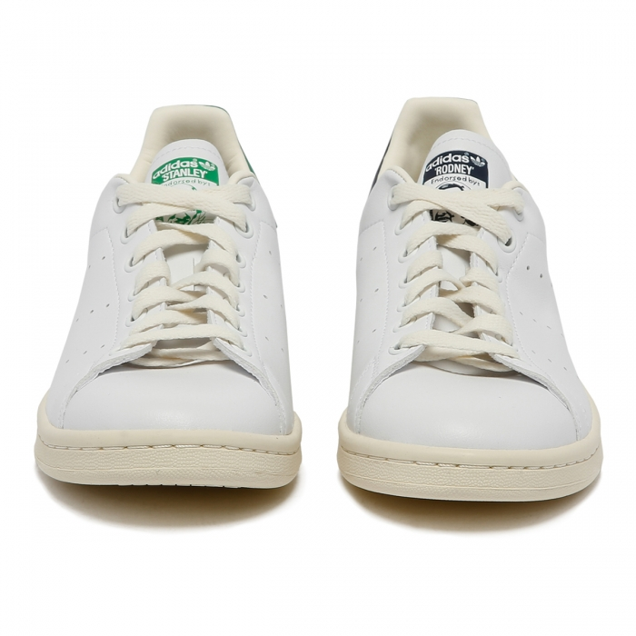 ADIDAS White Rodney Stanley Sneakers FY1794 3