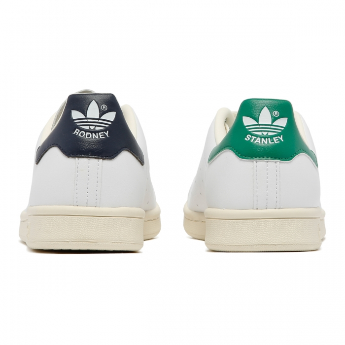 ADIDAS White Rodney Stanley Sneakers FY1794 5