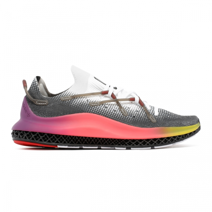 ADIDAS 4D Fusio Sneakers FY3609 2
