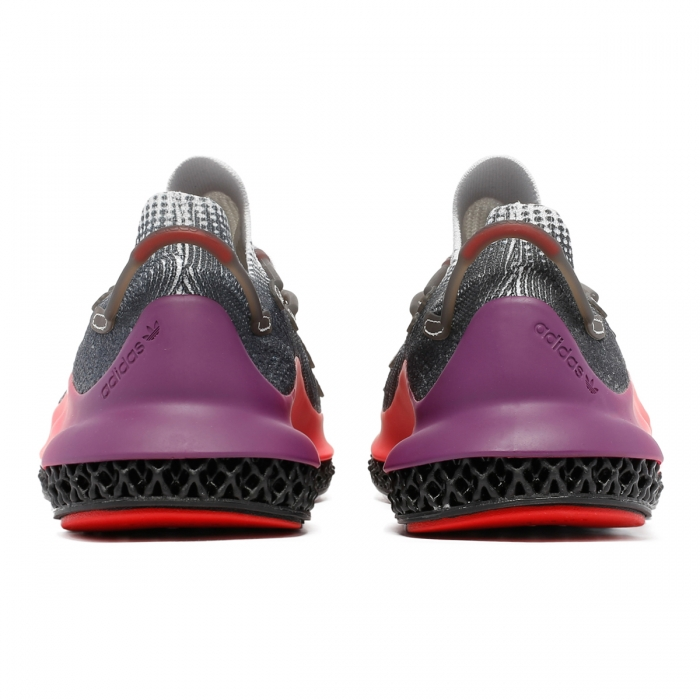 ADIDAS 4D Fusio Sneakers FY3609 5