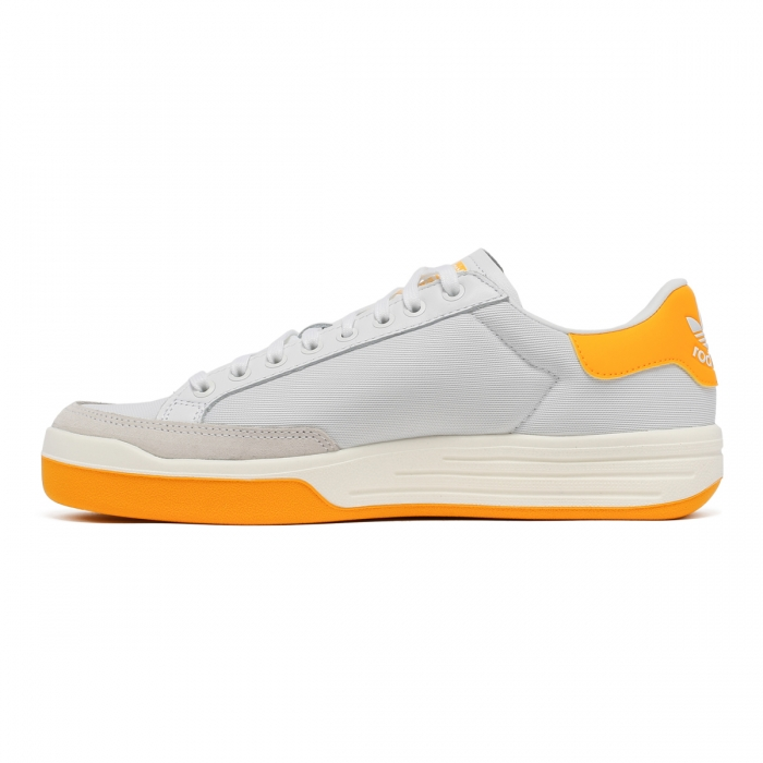 ADIDAS Rod Laver White Sneakers FY4731 4