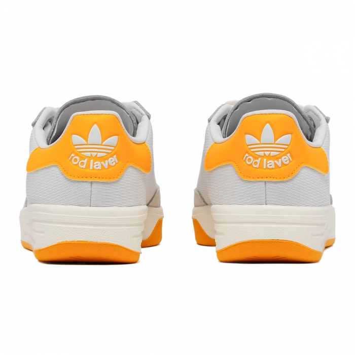 ADIDAS Rod Laver White Sneakers FY4731 5