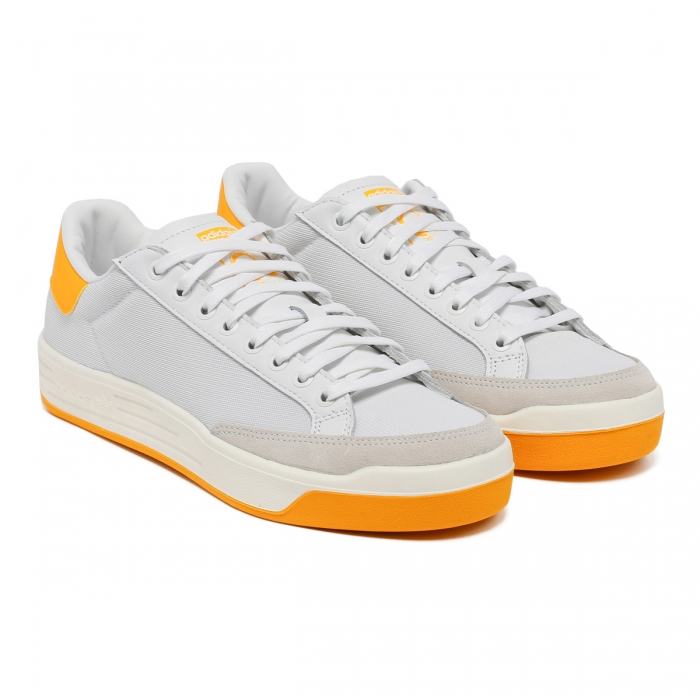 ADIDAS Rod Laver White Sneakers FY4731 6