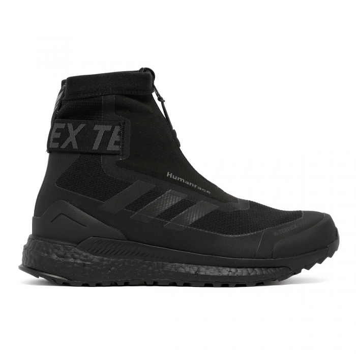 ADIDAS Black Cold.Rdy Hiking Shoes GZ9820 2