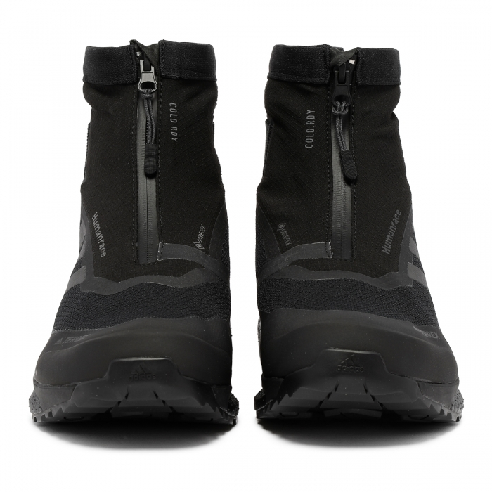 ADIDAS Black Cold.Rdy Hiking Shoes GZ9820 3
