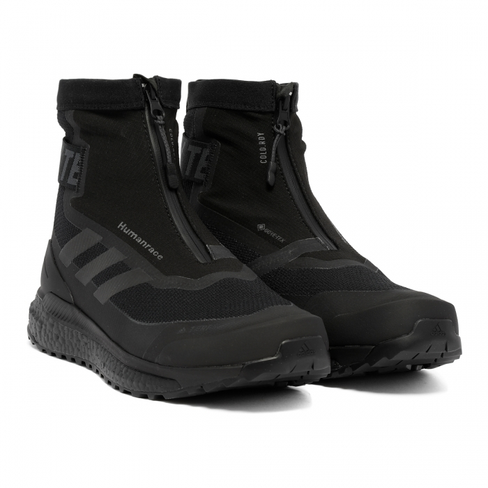 ADIDAS Black Cold.Rdy Hiking Shoes GZ9820 6