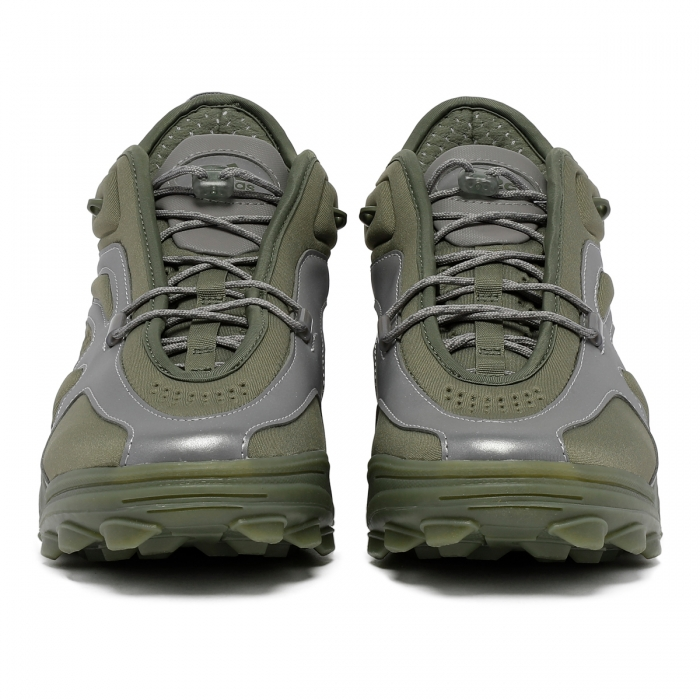 ADIDAS Green TR GSG Sneakers FY5376 3
