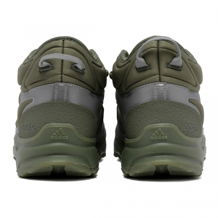 ADIDAS Green TR GSG Sneakers FY5376 5
