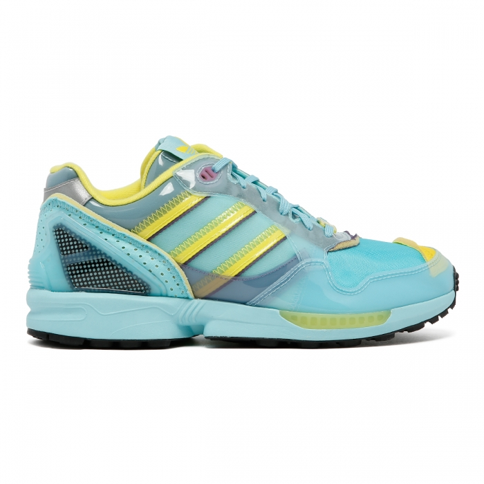 ADIDAS XZ 0006 Inside Out Shoes GZ2710 2