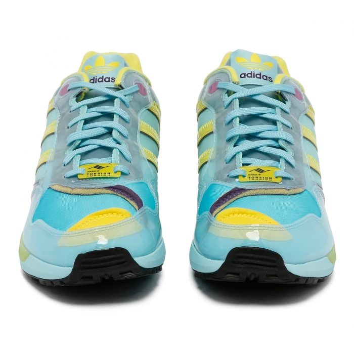 ADIDAS XZ 0006 Inside Out Shoes GZ2710 3