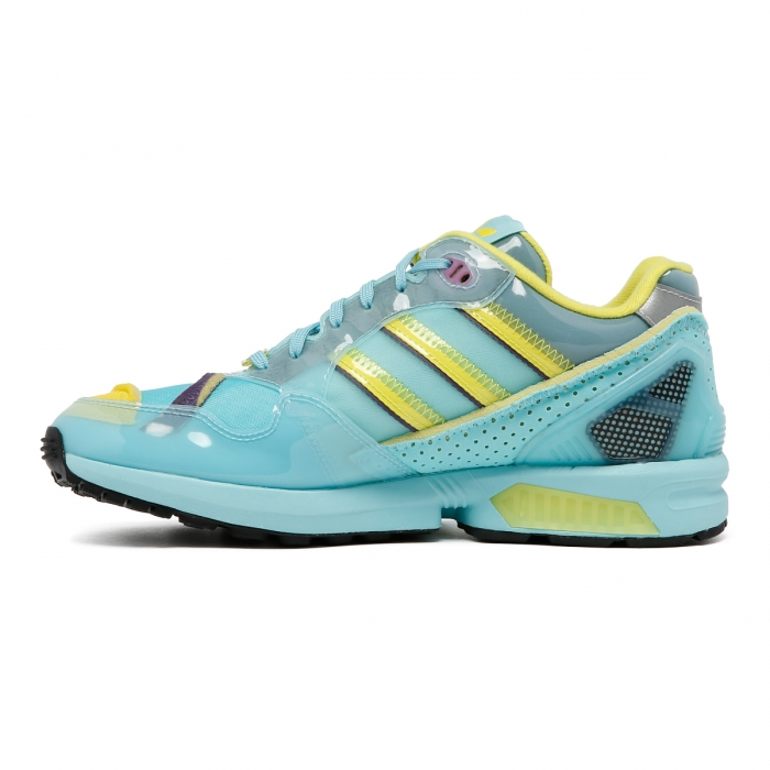 ADIDAS XZ 0006 Inside Out Shoes GZ2710 4
