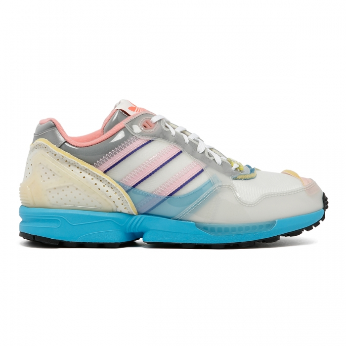 ADIDAS XZ 0006 Inside Out Shoes GZ2711 2