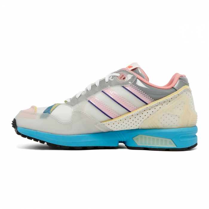 ADIDAS XZ 0006 Inside Out Shoes GZ2711 4