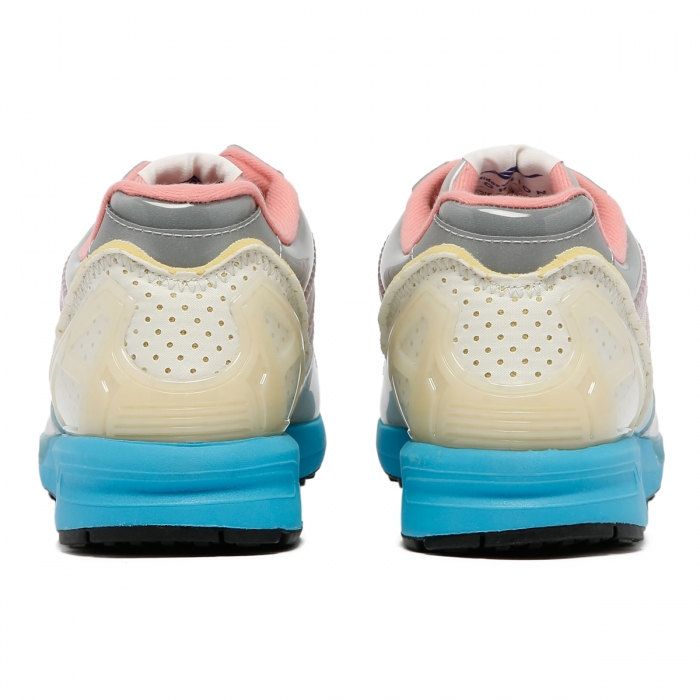 ADIDAS XZ 0006 Inside Out Shoes GZ2711 5