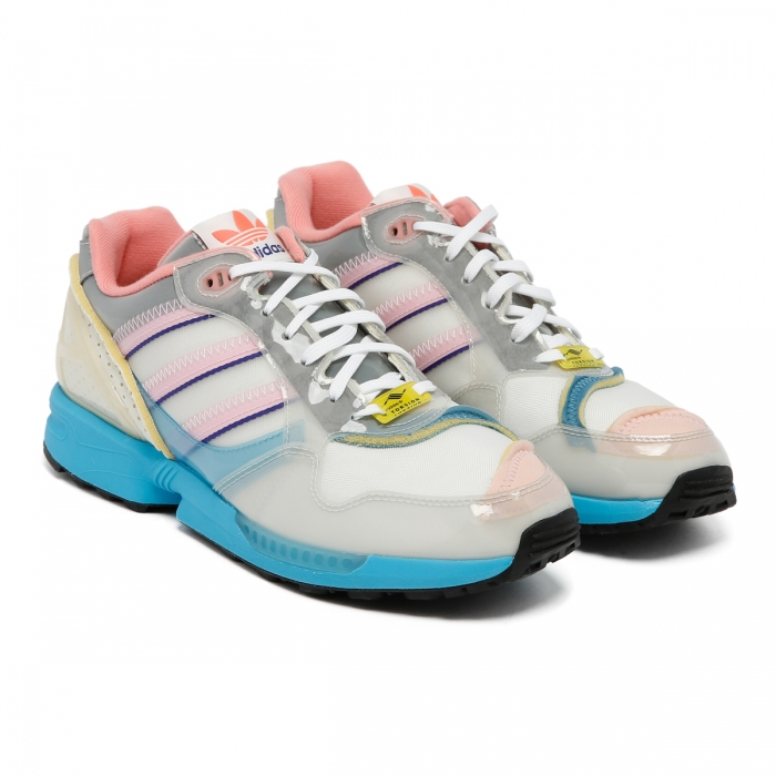 ADIDAS XZ 0006 Inside Out Shoes GZ2711 6