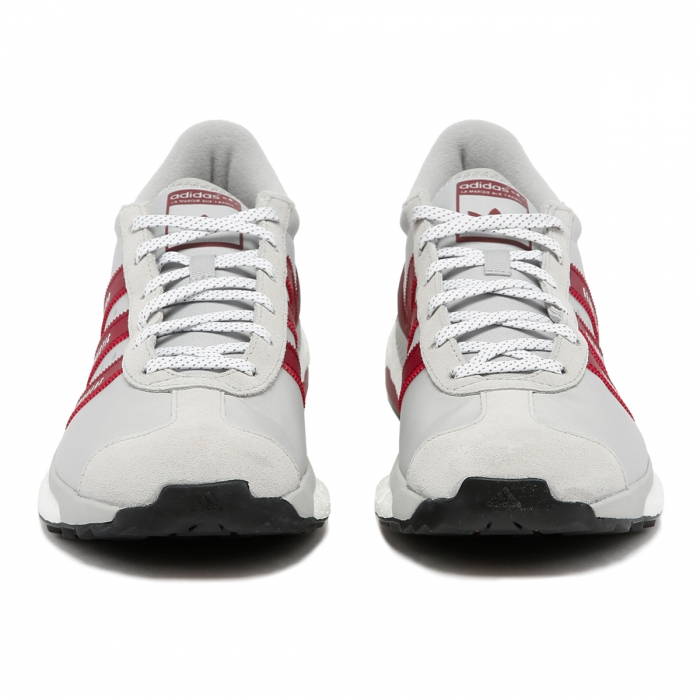 ADIDAS Country Gray Burgundy Sneakers S42974 3