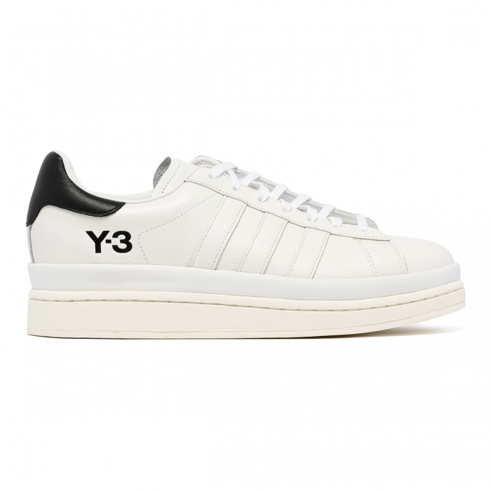 ADIDAS Y-3 Hicho White Sneakers S42846 2