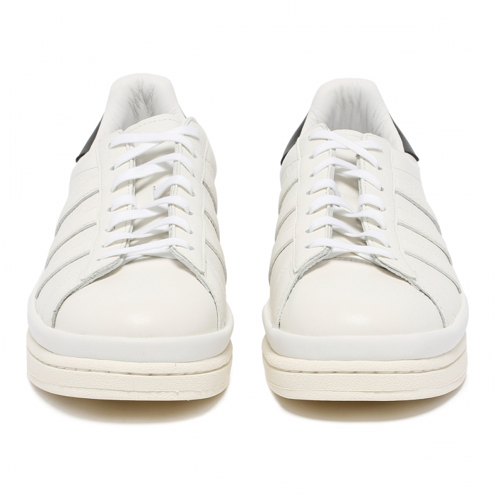ADIDAS Y-3 Hicho White Sneakers S42846 3