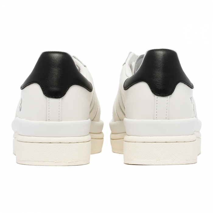 ADIDAS Y-3 Hicho White Sneakers S42846 5