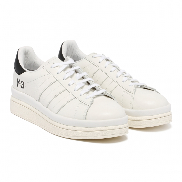 ADIDAS Y-3 Hicho White Sneakers S42846 6