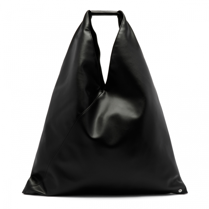 MM6 Japanese Faux Leather Bag S54WD0039 7