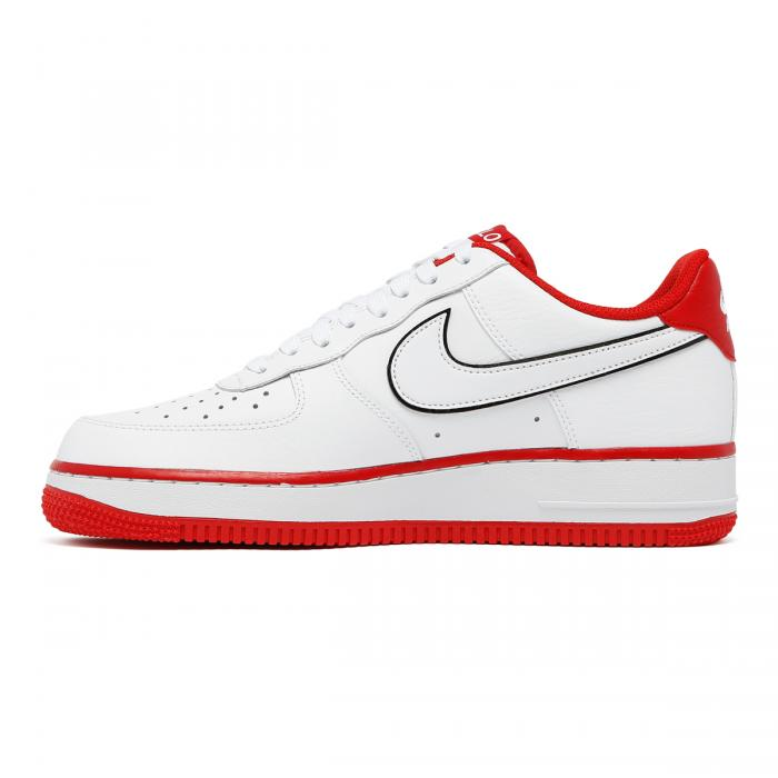 NIKE White Air Force 1 Sneakers CZ0327 4