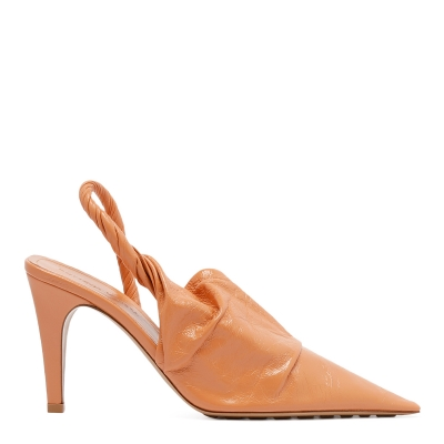 Clay BV Point mules