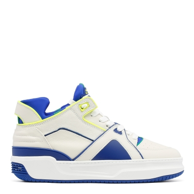 JD2 Mid Basketball Sneakers
