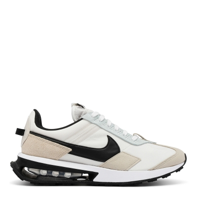 White Air Max Pre-day Sneakers