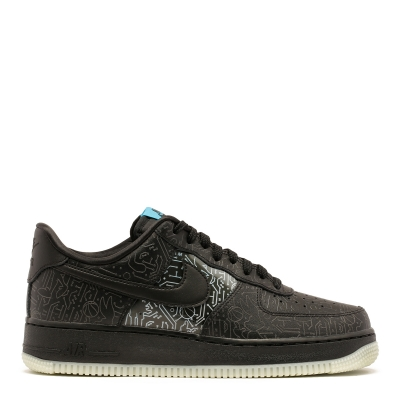 Air Force 1 07 Space Jam Shoes
