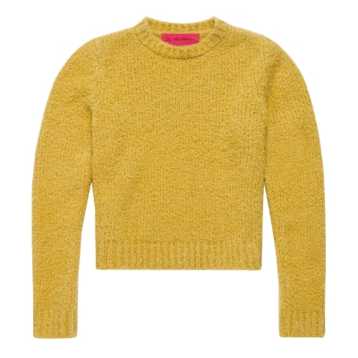 Teddy Cashmere Blend Sweater
